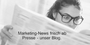 Marketing-Blog der ansprechend GmbH